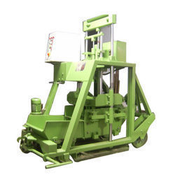 Industrial Hollow Block Machines