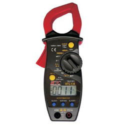 Clamp Meter HTC-135
