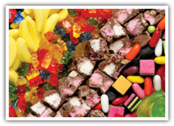 Confectionery Raw Material