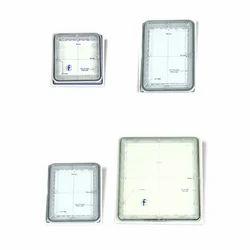 Meter Inspection Windows