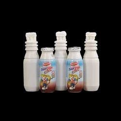 flavoured milk bottles