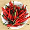 Red Chillies (Fingers/Powder)