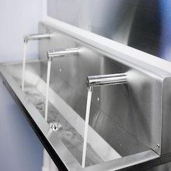 Fabricated Wash basins