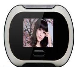 Digital Door Viewer System