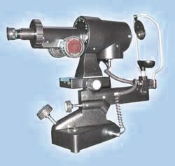 Keratometer