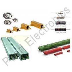 Fixed and Variable Resistors