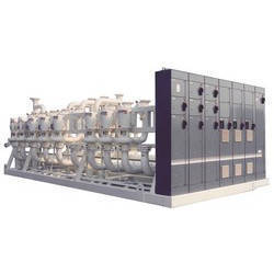 Liquid Pumping Systems