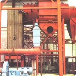 Coil Type Forced Circulation Boilers