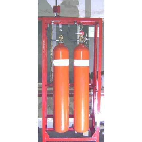 Fire Protection Systems Co2 Flooding Systems