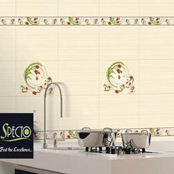Kitchen Wall Tiles - 300X450