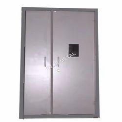 Stainless Steel Folding Security Doors