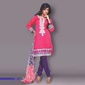 Designer Party Salwar Suits