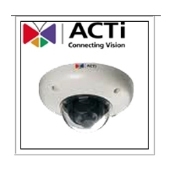 ACm-3701 1.3 Megapixel IP Mini Dome Camera