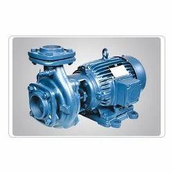 Centrifugal Monoset Pumps