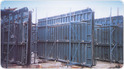 Large Size formwork (Steel)