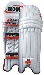 Cricket Batting Pad BDM Admiral