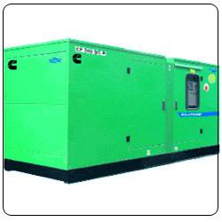 Diesel Generator Set C Series