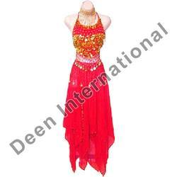 Zari Belly Dance Costumes