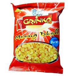 Moong Dal Snack