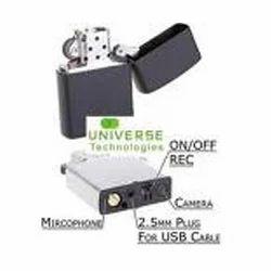 Spy Lighter Camera