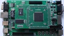 Implementation Of A New Lightweight Encryption Design For Em