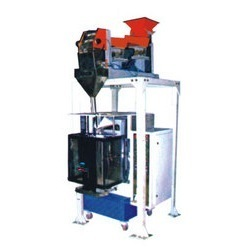 Load Cell Based Weigh Filler