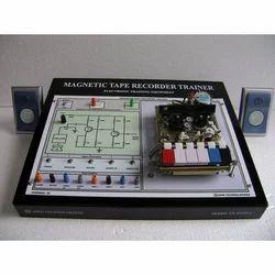 Tape Recorder Trainer