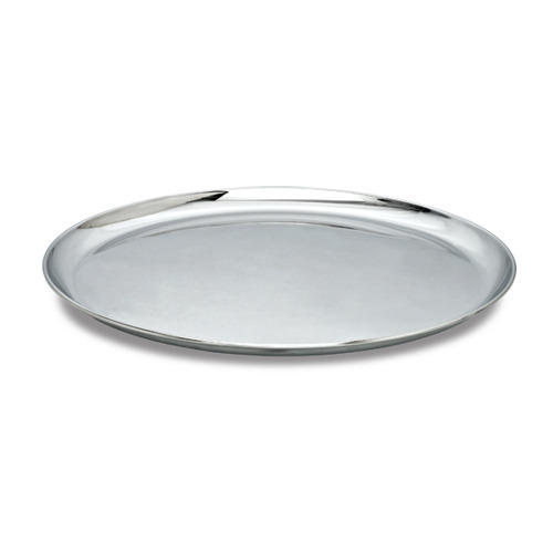 sc 1 st  Meera Marketing & Dinner Plate - Oval Steel Dinner Plate Exporter from Mumbai