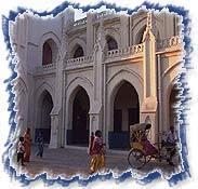 Churches of South India Tour 03