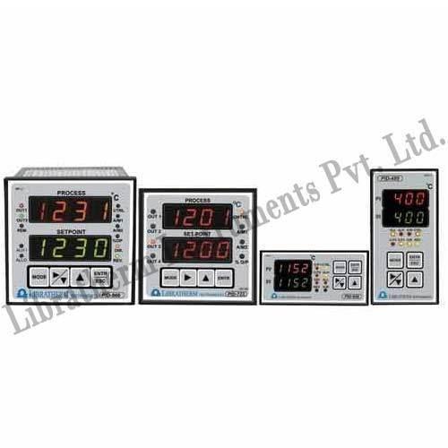 Micro Controller Based PID Temperature & Process Controller