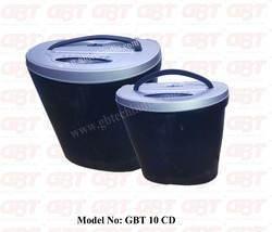 Paper Shredder GBT 10 CD
