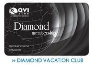 QVI Diamond Club Membership