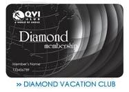 QVI Diamond Club Membership