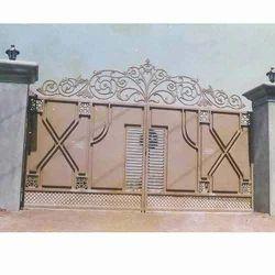 SS Gates