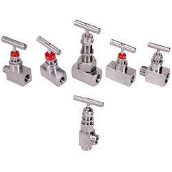 H.P. Series Needle Valves