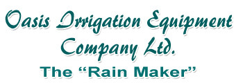 Oasis Irrigation Equipment Company Limited