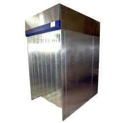 Liquid Dispensing Booths