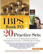 IBPS Bank PO 20 Practice Sets