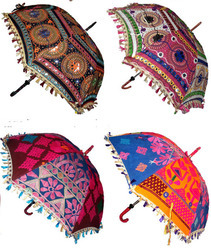 Girls Stylish Umbrellas