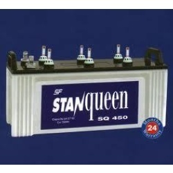 Stanqueen Battery