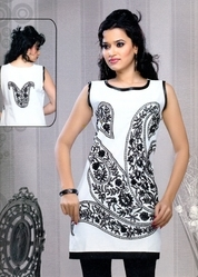 Ladies Kurtis Designs