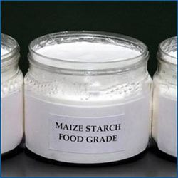 Starching Material (Maize Starch)