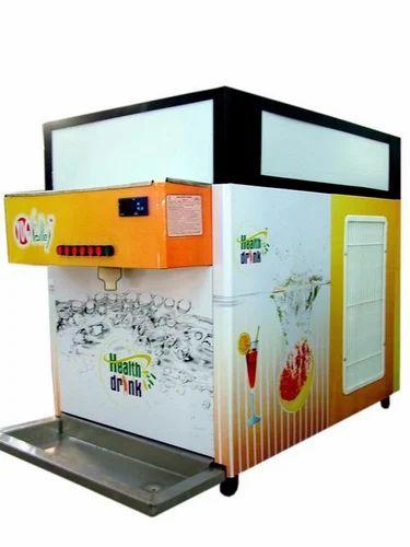 Yogvalley Vending Equipments Co.