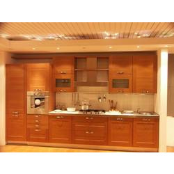 Pvc furniture plastic doors manufacturer from chennai for Aluminium kitchen cabinets in chennai