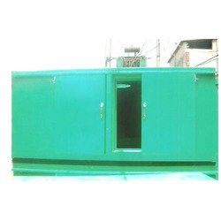 Cable Machine Canopies