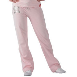 Girls Jogging Pants