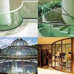 Curve Glass