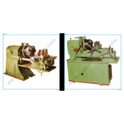 Threading Machine Type- I