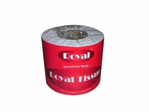 Tissue Roll Premium