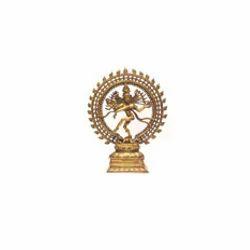Bronze Dancing Shiva